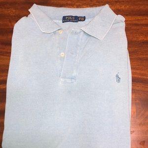 Ralph Lauren Shirts - Ralph Lauren men's short sleeve shirt